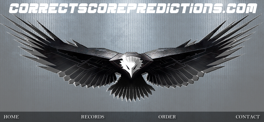 Correct score prediction | Correct score tips